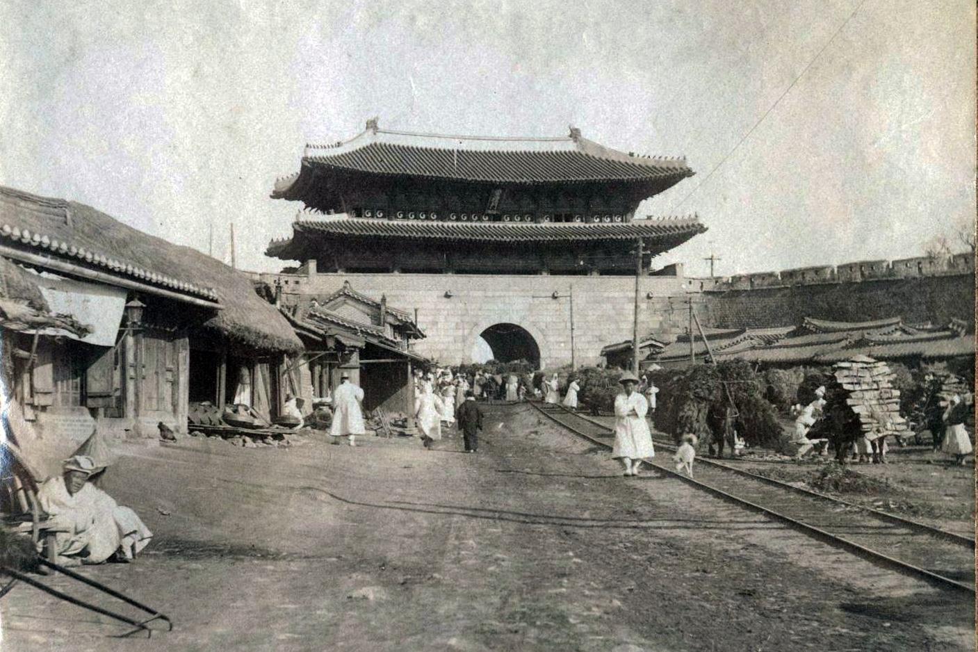 Lịch sử Triều Tiên từ thời cổ đại đến năm 1948