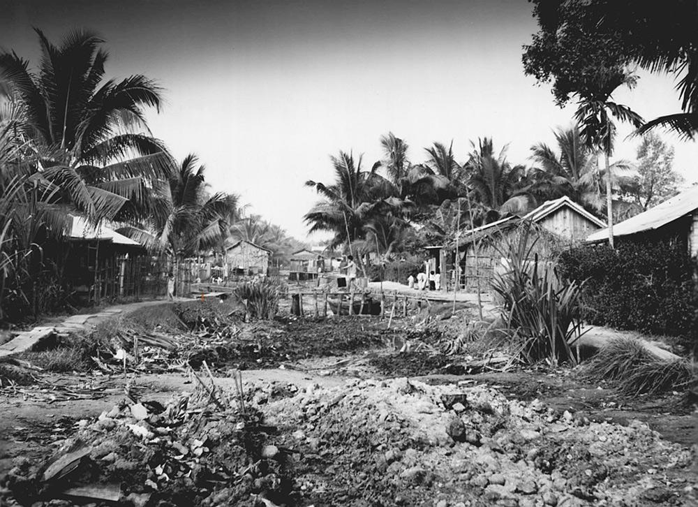Một bộ mặt khác của Sài Gòn trước 1975 qua góc nhìn quốc tế