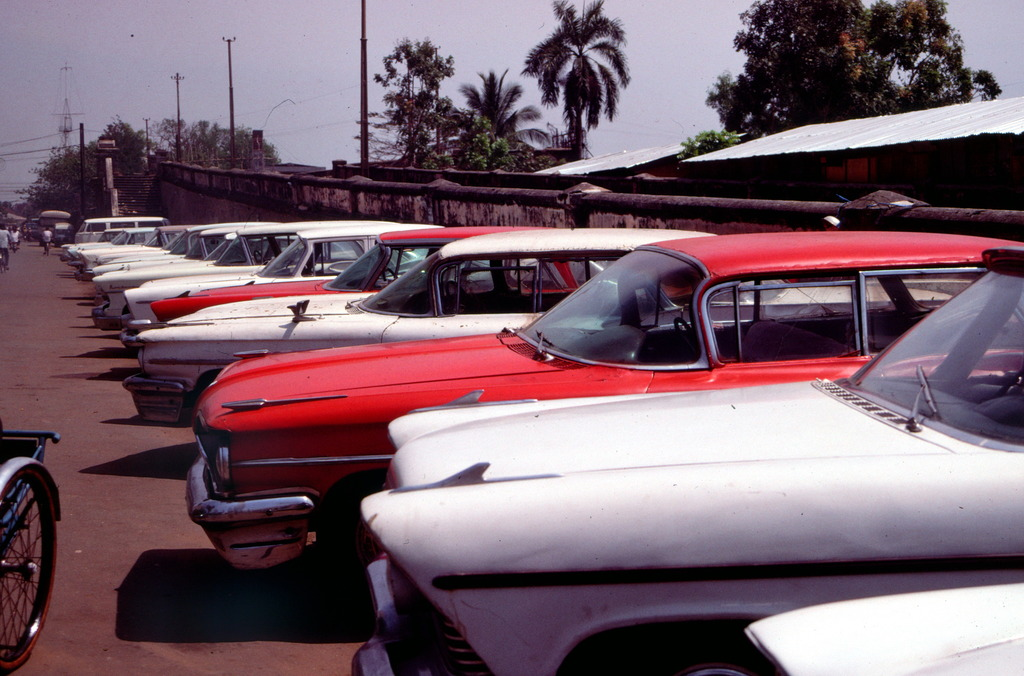Redsvn Saigon 1989 Elmar Reich 08 - 60 bức ảnh tuyệt vời về Sài Gòn năm 1989 của Elmar Reich