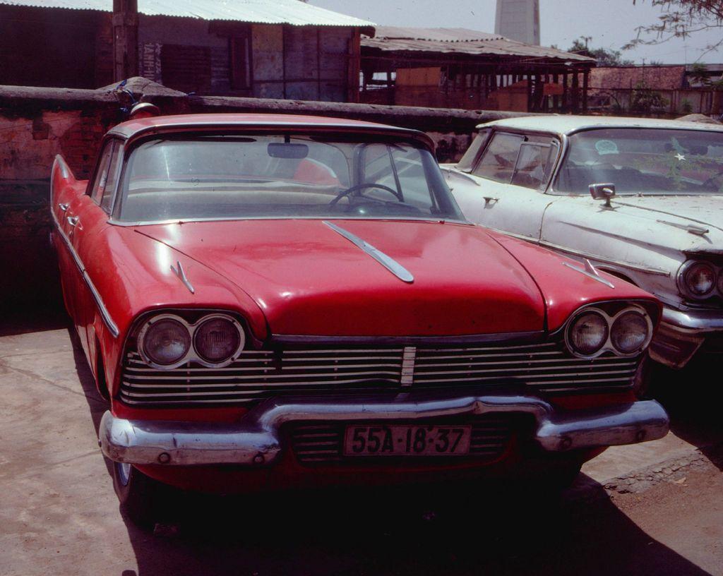 Redsvn Saigon 1989 Elmar Reich 09 - 60 bức ảnh tuyệt vời về Sài Gòn năm 1989 của Elmar Reich
