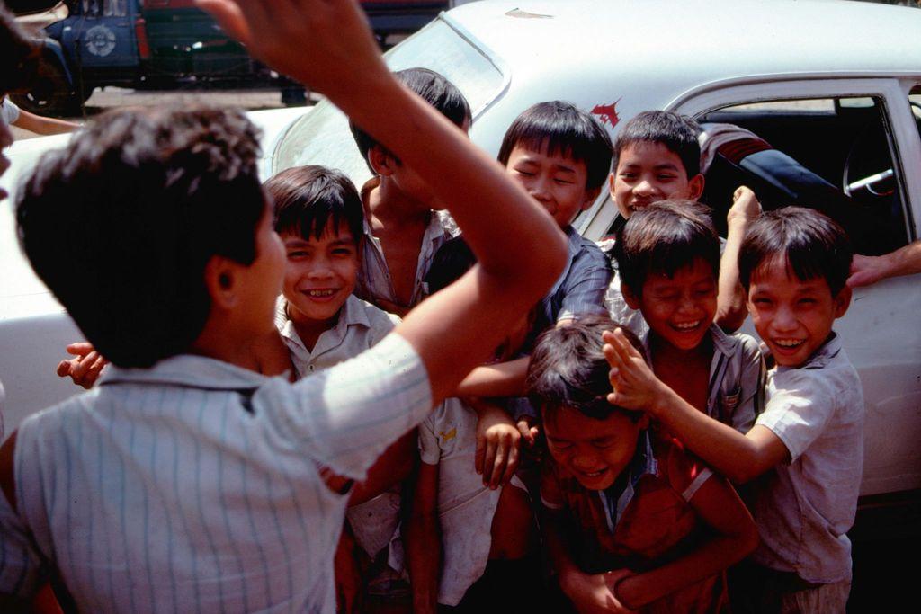 Redsvn Saigon 1989 Elmar Reich 11 - 60 bức ảnh tuyệt vời về Sài Gòn năm 1989 của Elmar Reich
