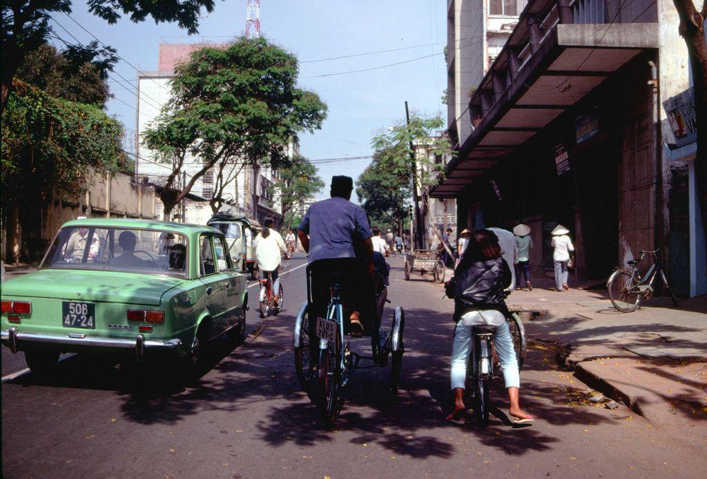 Redsvn Saigon 1989 Elmar Reich 26 - 60 bức ảnh tuyệt vời về Sài Gòn năm 1989 của Elmar Reich