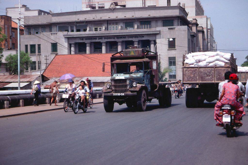 Redsvn Saigon 1989 Elmar Reich 28 - 60 bức ảnh tuyệt vời về Sài Gòn năm 1989 của Elmar Reich