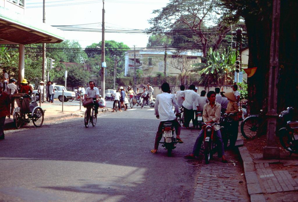 Redsvn Saigon 1989 Elmar Reich 29 - 60 bức ảnh tuyệt vời về Sài Gòn năm 1989 của Elmar Reich