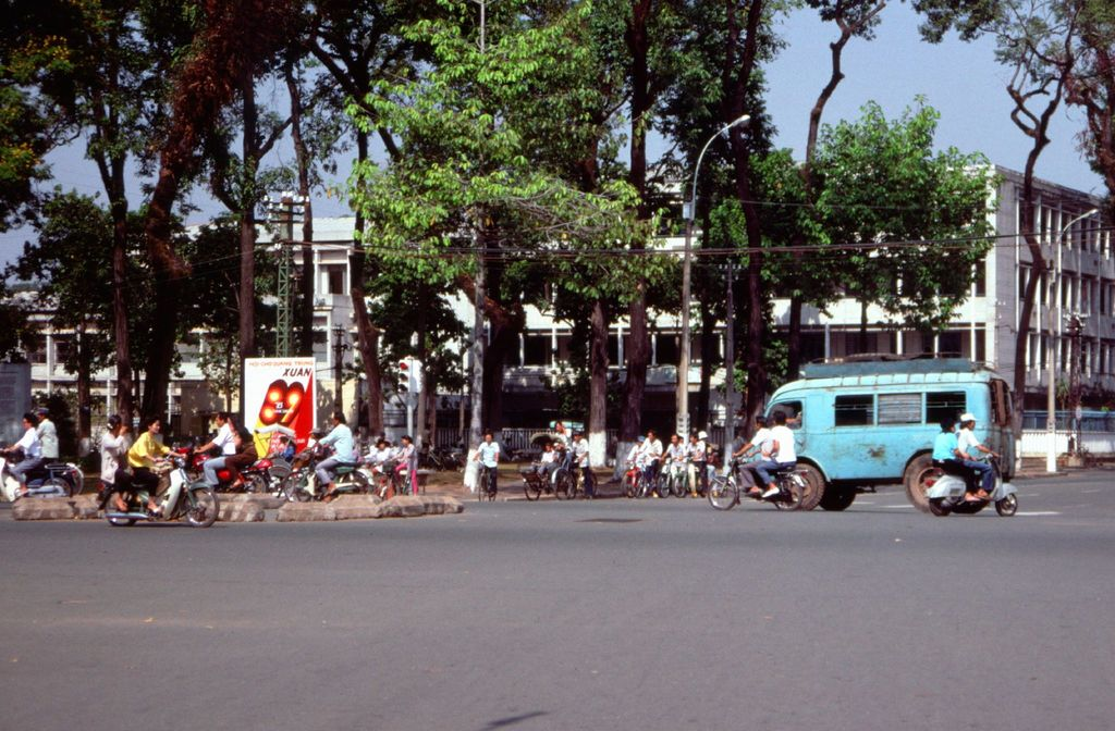 Redsvn Saigon 1989 Elmar Reich 36 - 60 bức ảnh tuyệt vời về Sài Gòn năm 1989 của Elmar Reich