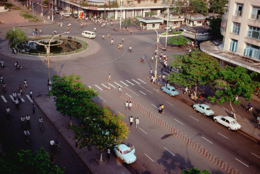 Redsvn Saigon 1989 Elmar Reich 38 - 60 bức ảnh tuyệt vời về Sài Gòn năm 1989 của Elmar Reich