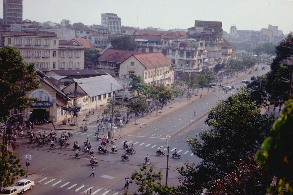 Redsvn Saigon 1989 Elmar Reich 42 - 60 bức ảnh tuyệt vời về Sài Gòn năm 1989 của Elmar Reich