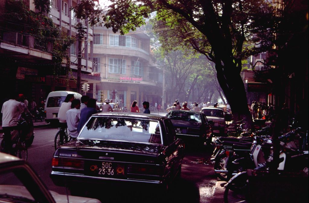 Redsvn Saigon 1989 Elmar Reich 49 - 60 bức ảnh tuyệt vời về Sài Gòn năm 1989 của Elmar Reich