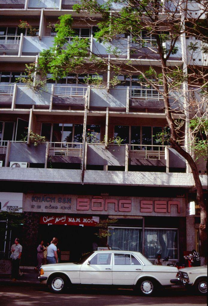 Redsvn Saigon 1989 Elmar Reich 51 - 60 bức ảnh tuyệt vời về Sài Gòn năm 1989 của Elmar Reich