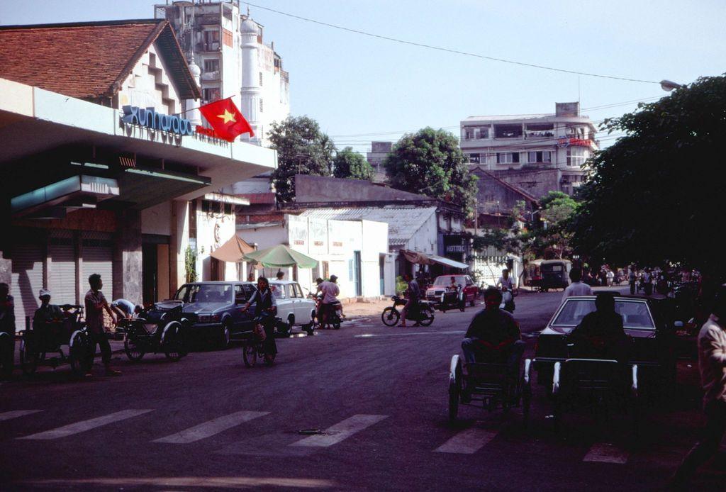 Redsvn Saigon 1989 Elmar Reich 56 - 60 bức ảnh tuyệt vời về Sài Gòn năm 1989 của Elmar Reich
