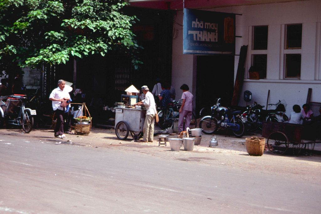 Redsvn Saigon 1989 Elmar Reich 57 - 60 bức ảnh tuyệt vời về Sài Gòn năm 1989 của Elmar Reich