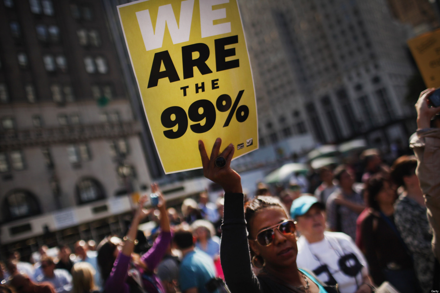 'Tư bản trong thế kỷ 21' – một góc nhìn sắc bén về bất bình đẳng thu nhập