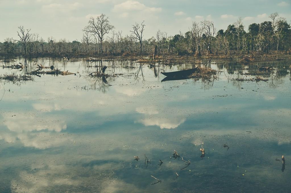 5 ngoi den huyen bi trong quan the Angkor hinh anh 10