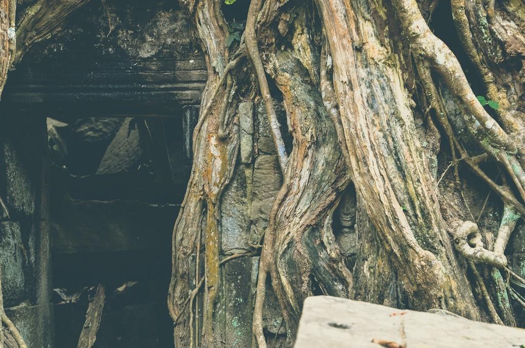 5 ngoi den huyen bi trong quan the Angkor hinh anh 12