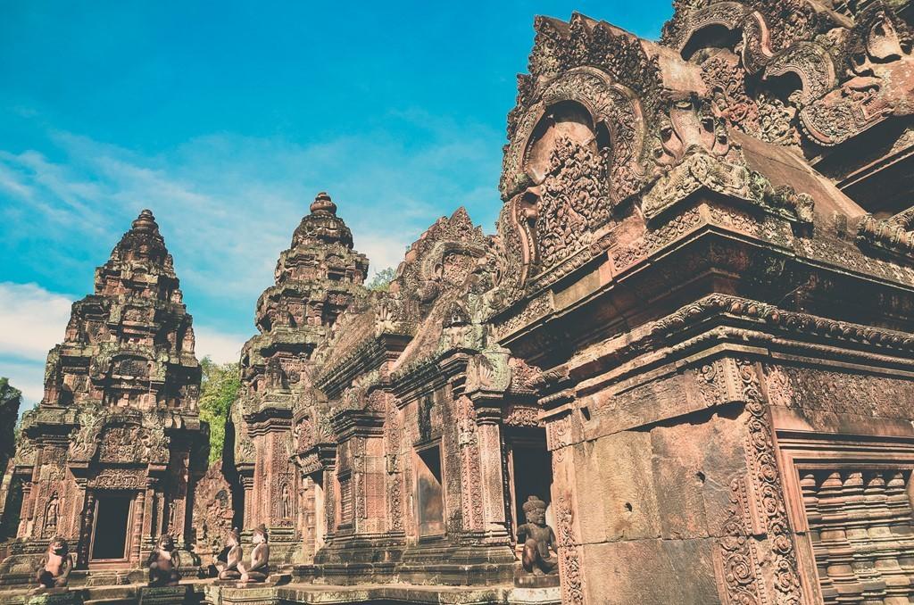 5 ngoi den huyen bi trong quan the Angkor hinh anh 14
