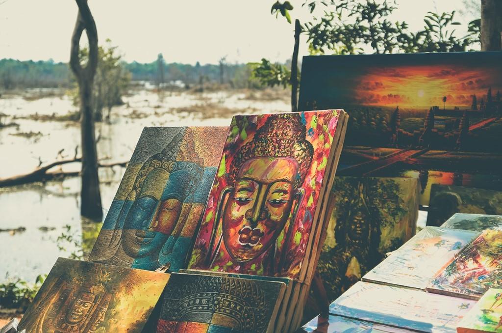 5 ngoi den huyen bi trong quan the Angkor hinh anh 16