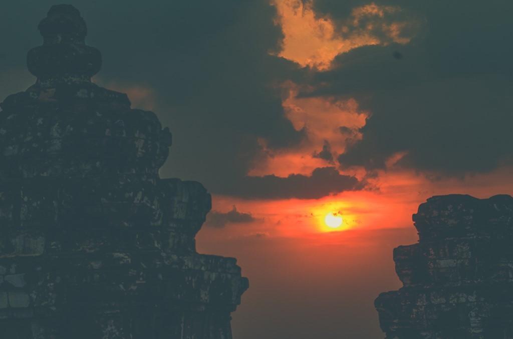 5 ngoi den huyen bi trong quan the Angkor hinh anh 18