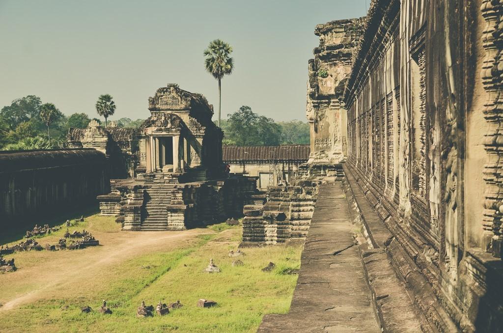 5 ngoi den huyen bi trong quan the Angkor hinh anh 2