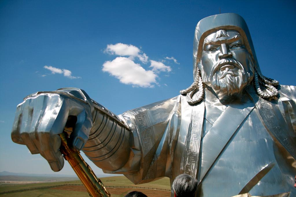 Trận Dã Hồ Lĩnh – trận đánh lớn nhất đời binh nghiệp của Thành Cát Tư Hãn