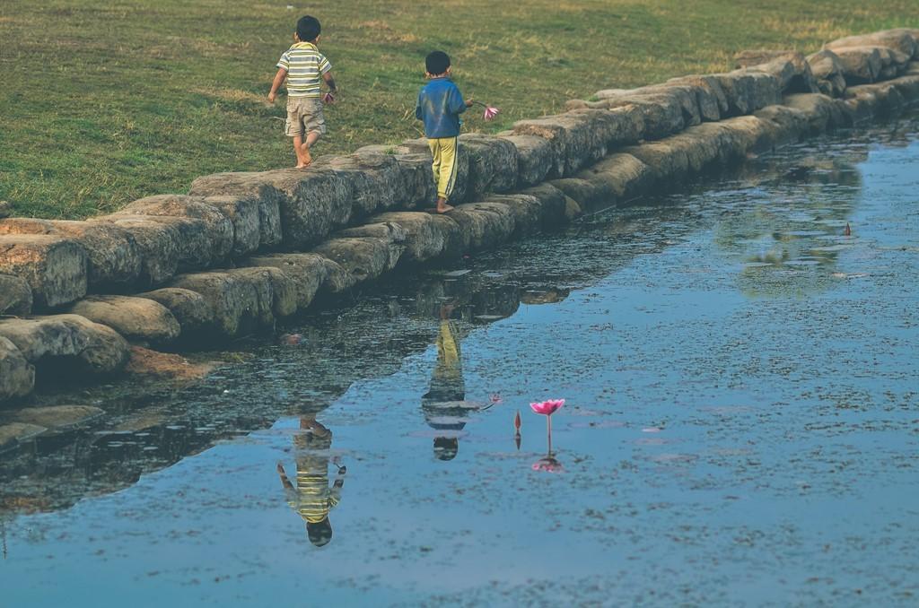 5 ngoi den huyen bi trong quan the Angkor hinh anh 3