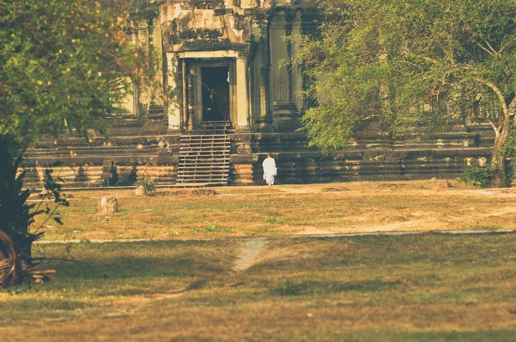 5 ngoi den huyen bi trong quan the Angkor hinh anh 4