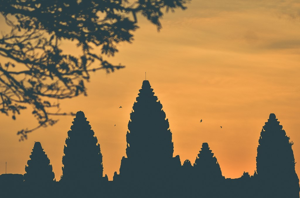 5 ngoi den huyen bi trong quan the Angkor hinh anh 5