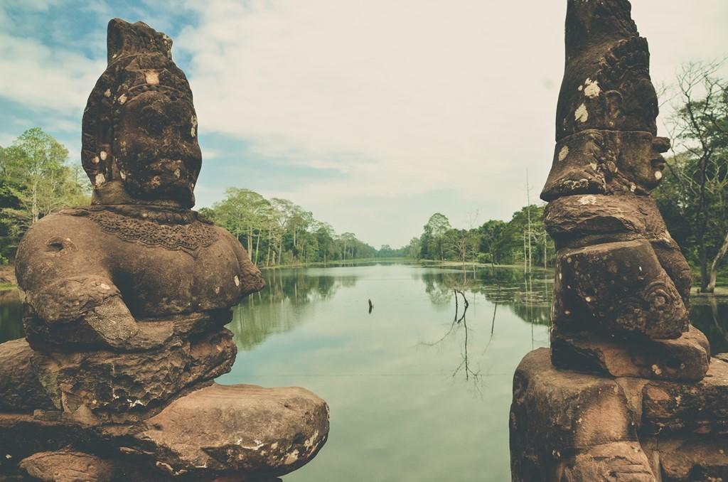 5 ngoi den huyen bi trong quan the Angkor hinh anh 6