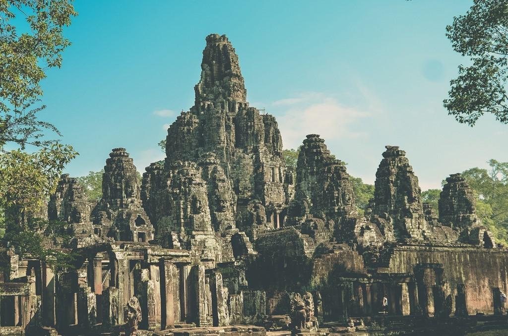 5 ngoi den huyen bi trong quan the Angkor hinh anh 7