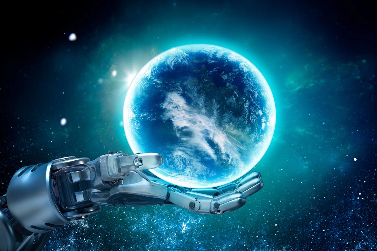 Cách mạng công nghệ và sự thay đổi địa chính trị thế giới