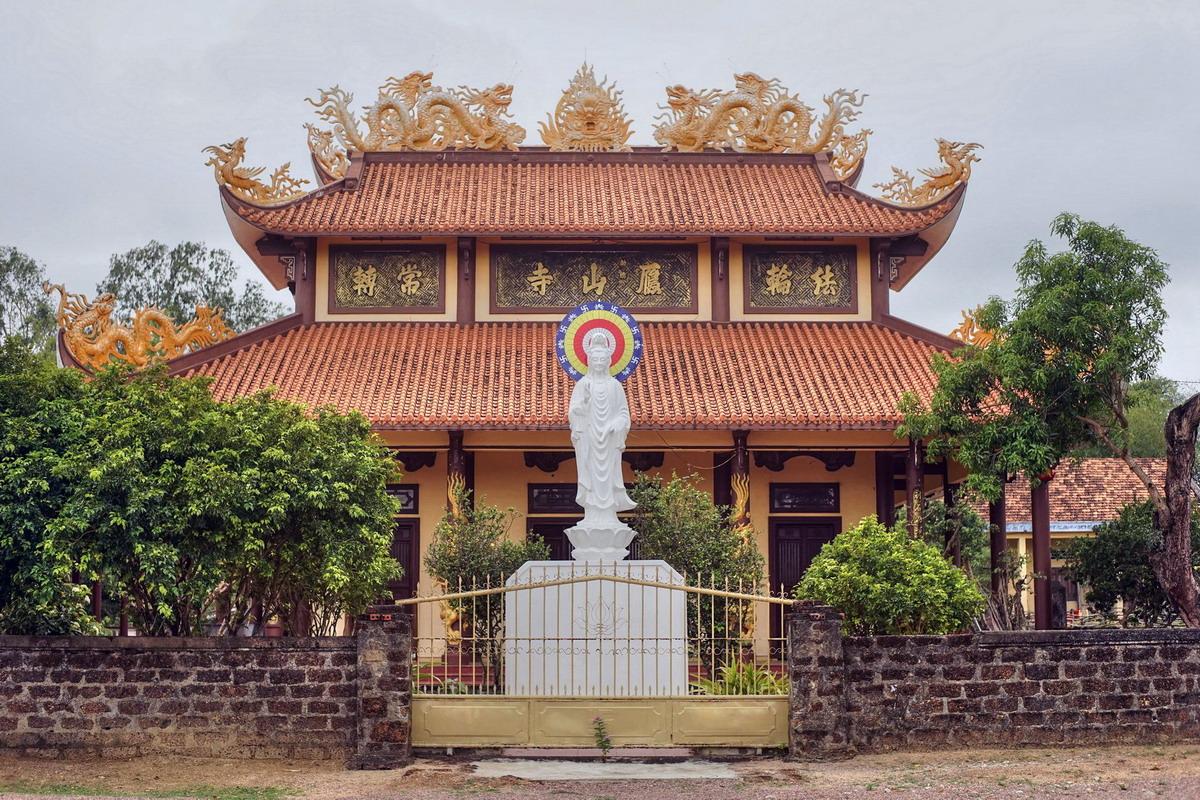 Khái quát về các tôn giáo chính ở Việt Nam
