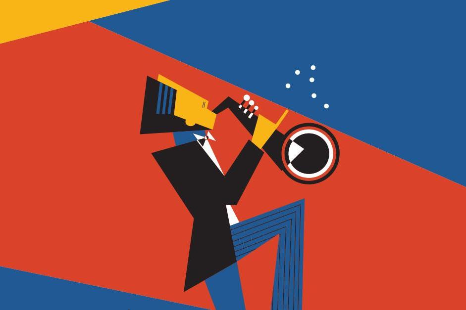 Vài nét về nhạc jazz: Sự giao hòa văn hóa châu Phi và phương Tây