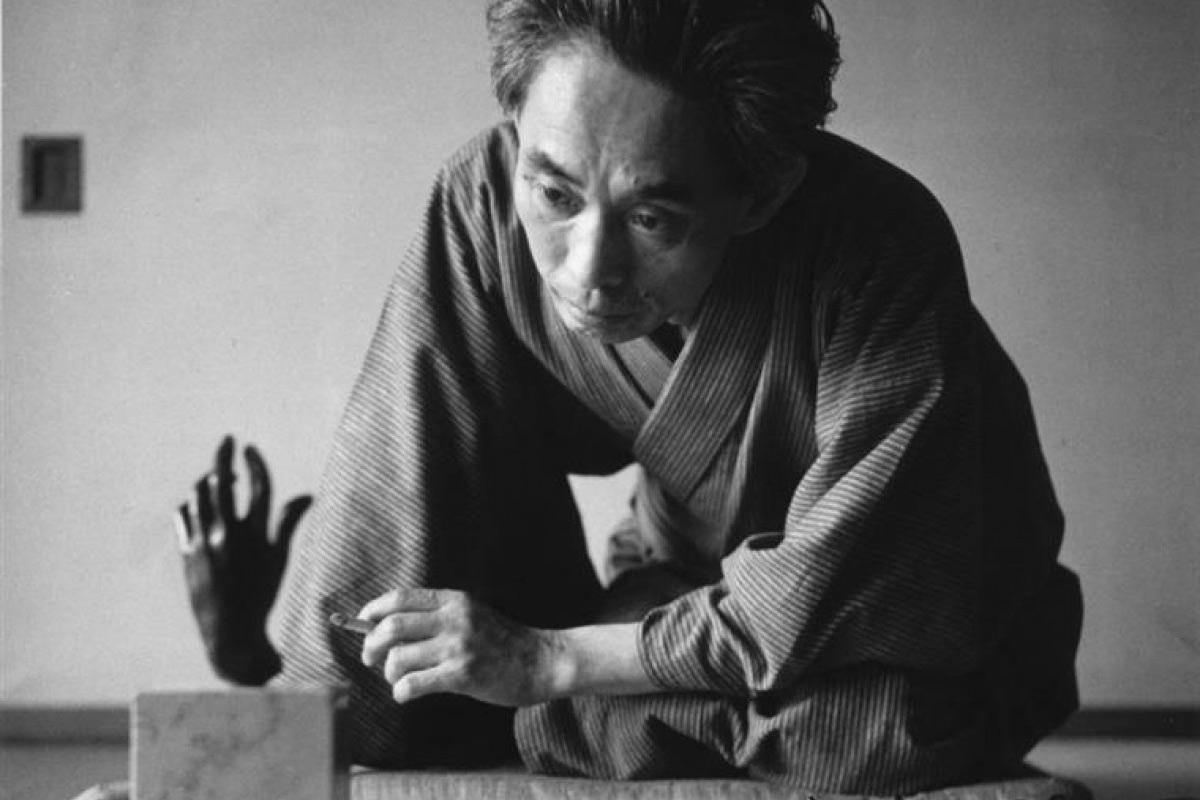 Kawabata và cái đẹp truyền thống qua thấu kính hiện đại