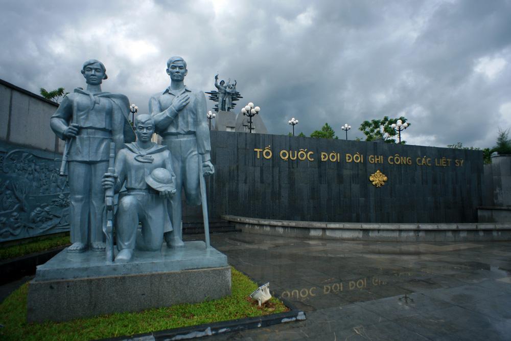 Lịch sử ra đời Ngày Thương binh liệt sĩ 27 tháng 7