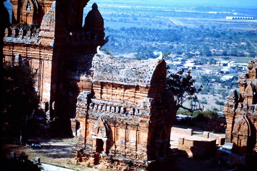 Redsvn Phan Rang Thap Cham 1971 01 - Ảnh hiếm về Phan Rang – Tháp Chàm năm 1971