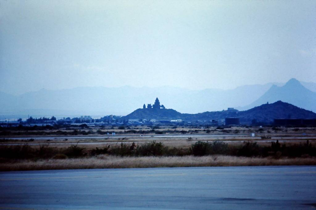 Redsvn Phan Rang Thap Cham 1971 03 - Ảnh hiếm về Phan Rang – Tháp Chàm năm 1971