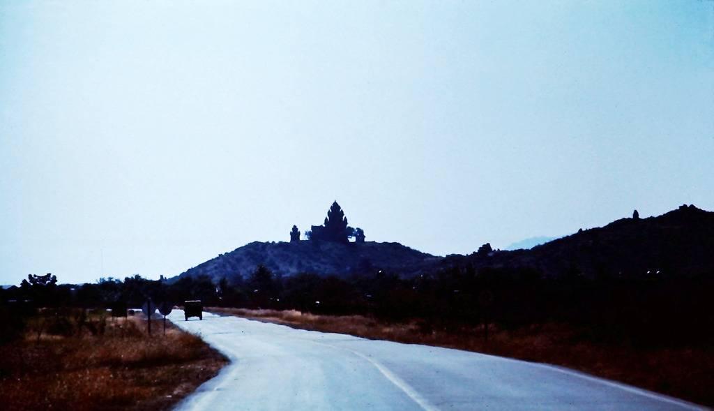 Redsvn Phan Rang Thap Cham 1971 04 - Ảnh hiếm về Phan Rang – Tháp Chàm năm 1971