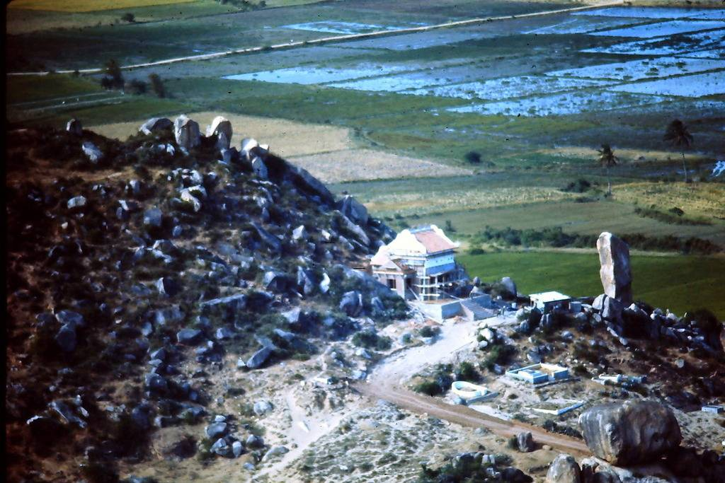 Redsvn Phan Rang Thap Cham 1971 10 - Ảnh hiếm về Phan Rang – Tháp Chàm năm 1971