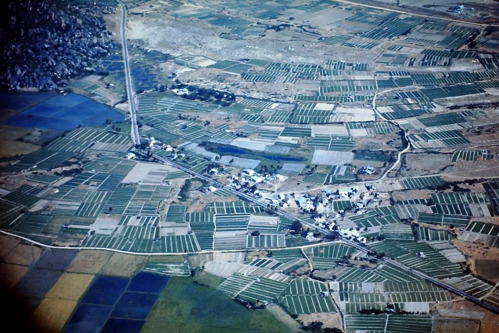 Redsvn Phan Rang Thap Cham 1971 15 - Ảnh hiếm về Phan Rang – Tháp Chàm năm 1971