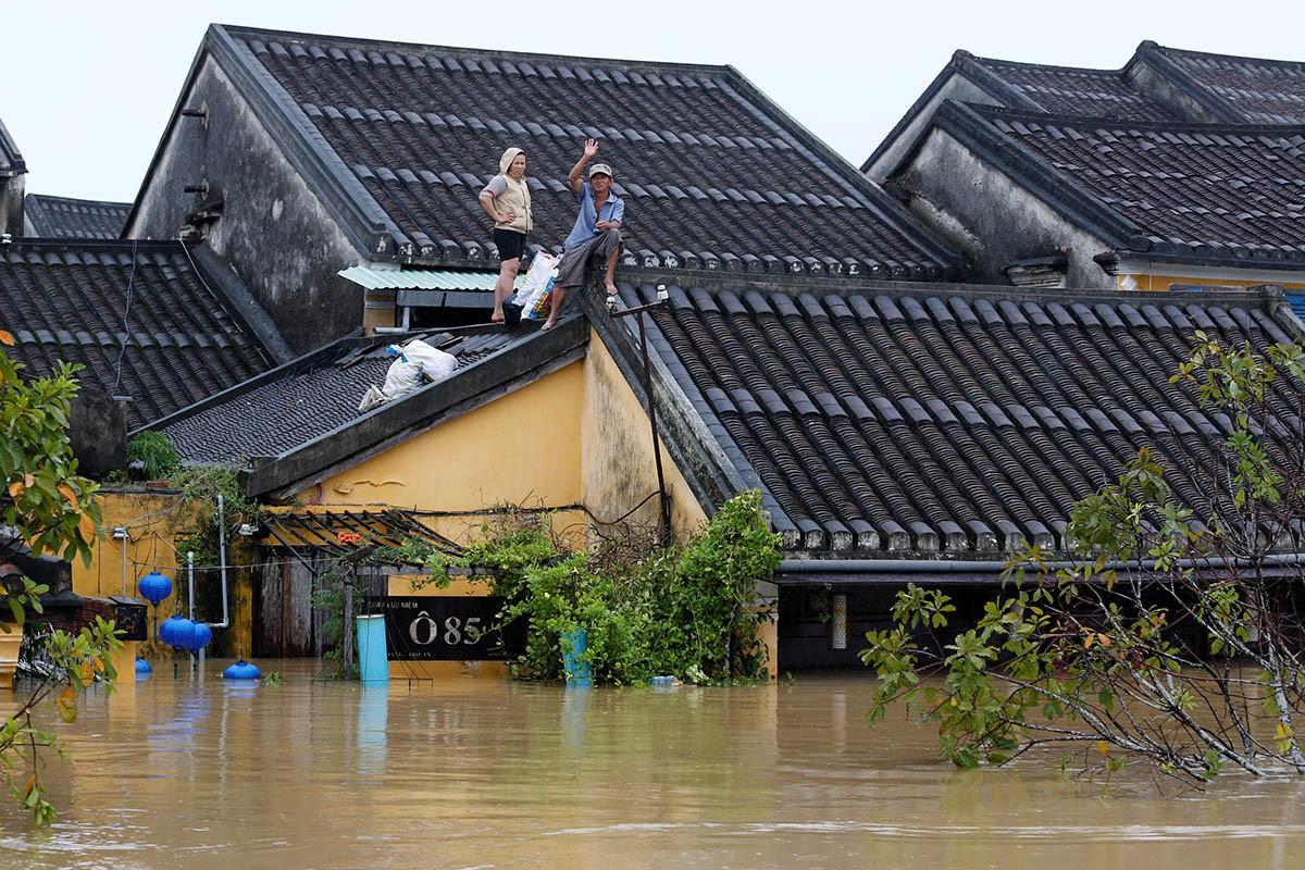 10 cảnh báo về an ninh môi trường Việt Nam