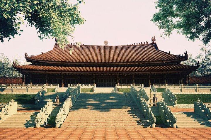 Cuộc gặp gỡ chấn động lịch sử của ba vị vua Việt Nam