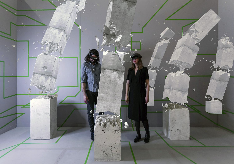 Những khái niệm căn bản của nghệ thuật thị giác đương đại
