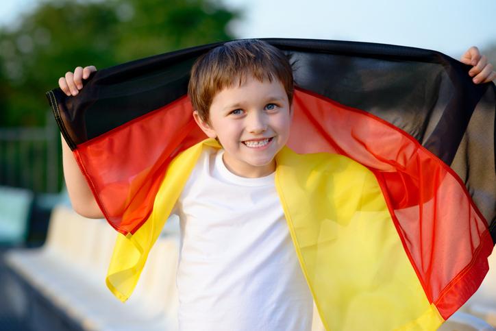 Cách dạy con của người Đức và sự hình thành 'tính cách Đức' huyền thoại