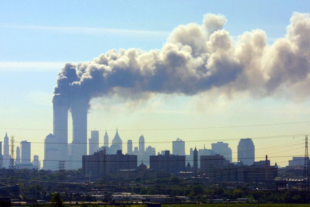 Các thuyết âm mưu quanh vụ khủng bố 11/9