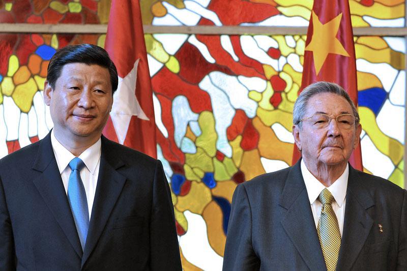 Những khác biệt giữa hai mô hình chủ nghĩa xã hội: Trung Quốc và Cuba