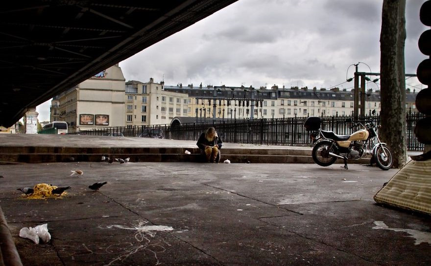 Nhung goc khuat u toi phia sau Paris hoa le hinh anh 11