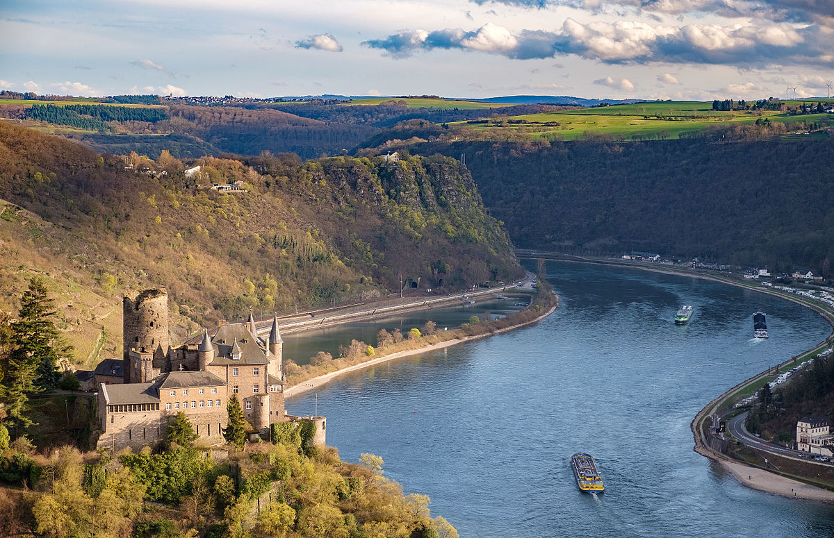 Bài học bảo vệ môi trường sông Rhine: Sức mạnh hợp tác xuyên biên giới