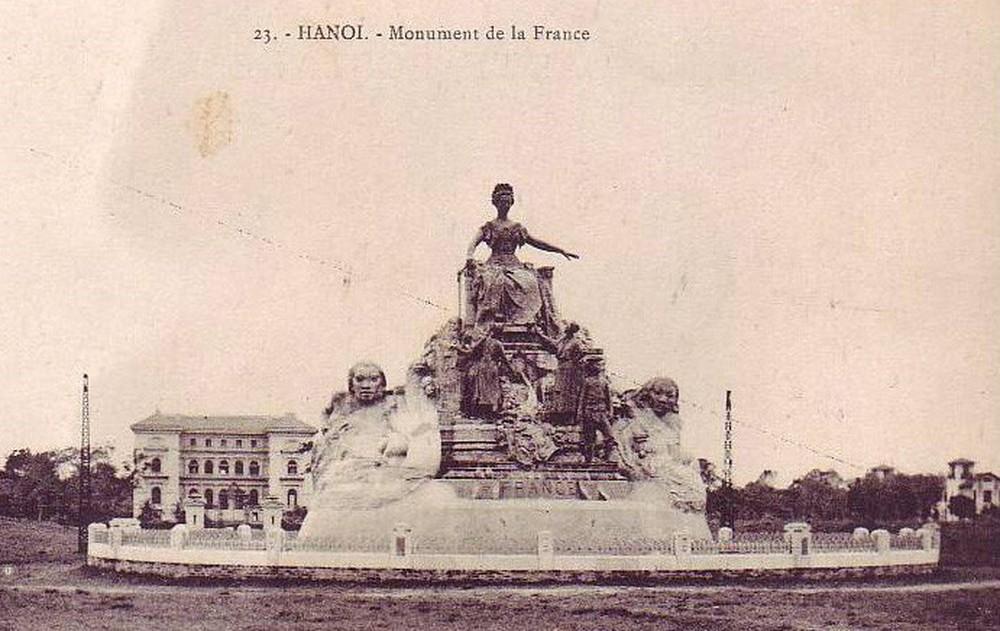 Tội ác văn hóa của thực dân Pháp ở Việt Nam – một số điều không được phép quên