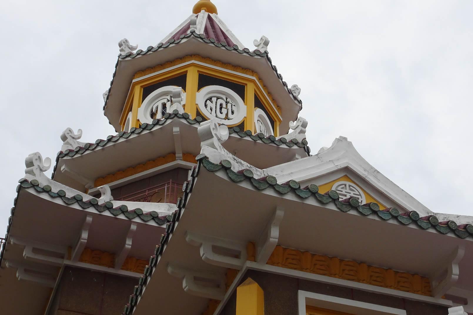 Đạo Minh Lý – tôn giáo độc đáo hình thành ở Việt Nam