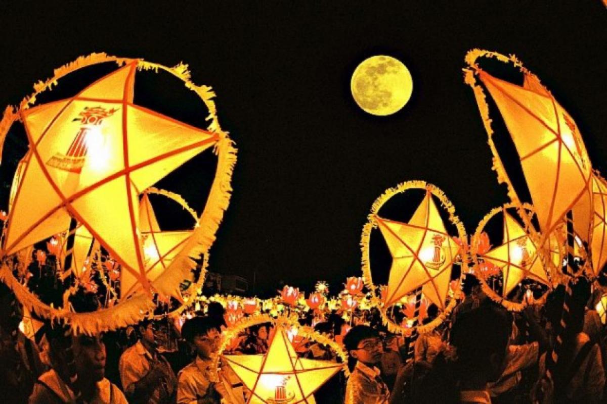 Nhạc sĩ Phạm Tuyên và bài hát 'Chiếc đèn ông sao'