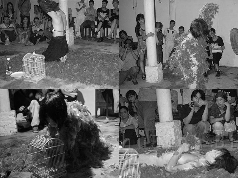Nghệ thuật đương đại ở Việt Nam: Quá nhiều tác phẩm phản cảm, nông cạn